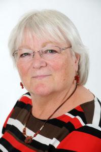 Ilka Schulze