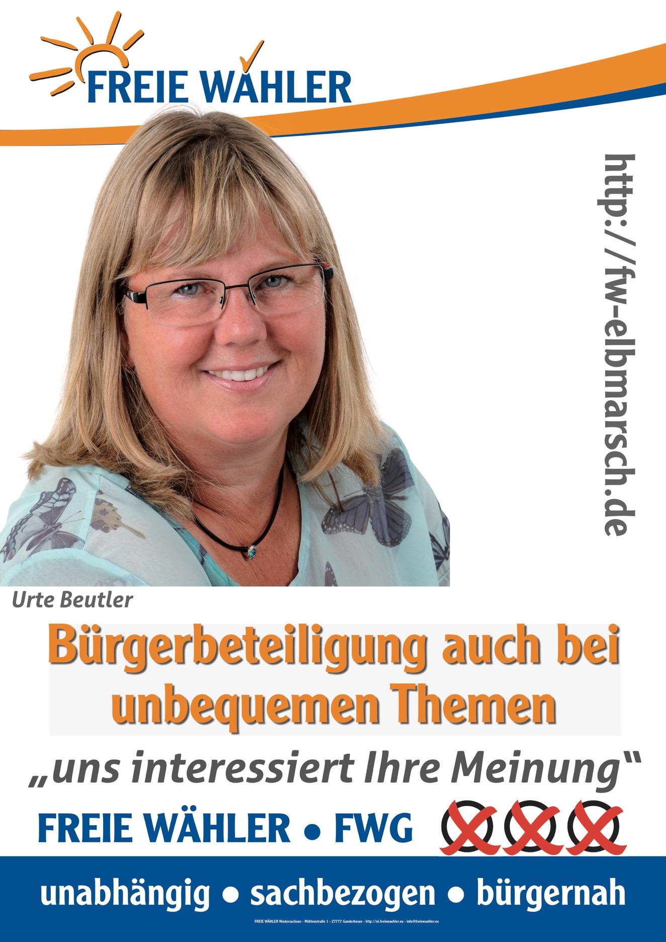 Urte Beutler