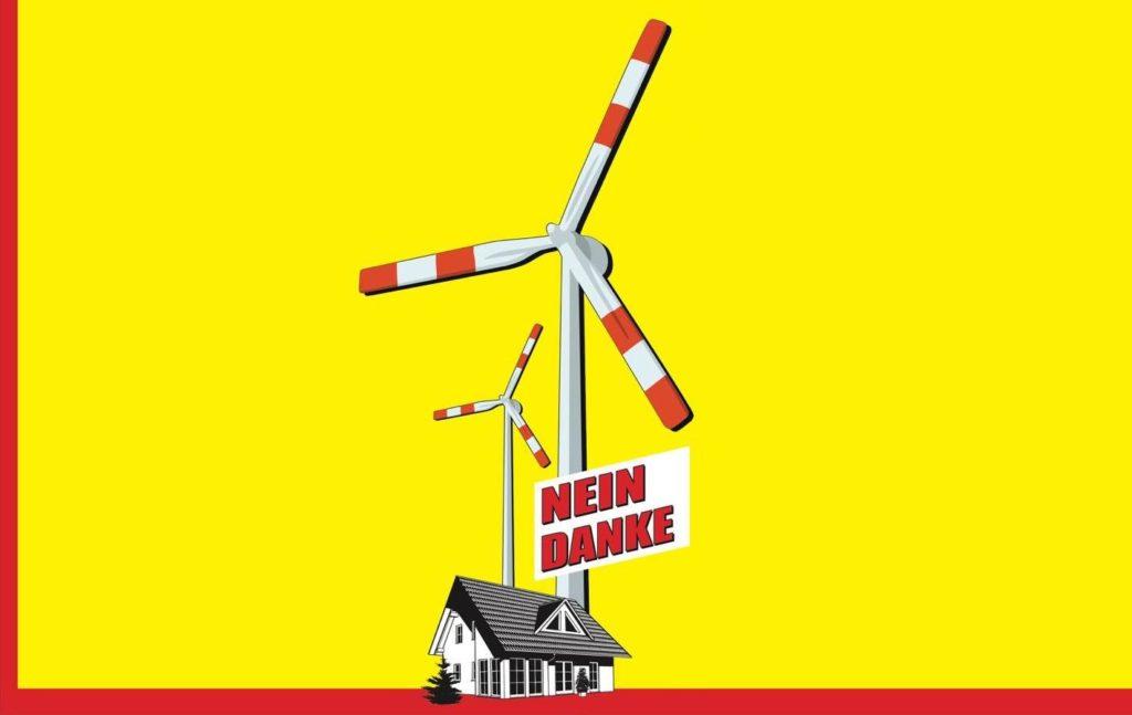 Windkraft Elbmarsch