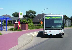 Gruppe Grüne/Freie Wähler/Piraten – Mehr Busse für die Elbmarsch