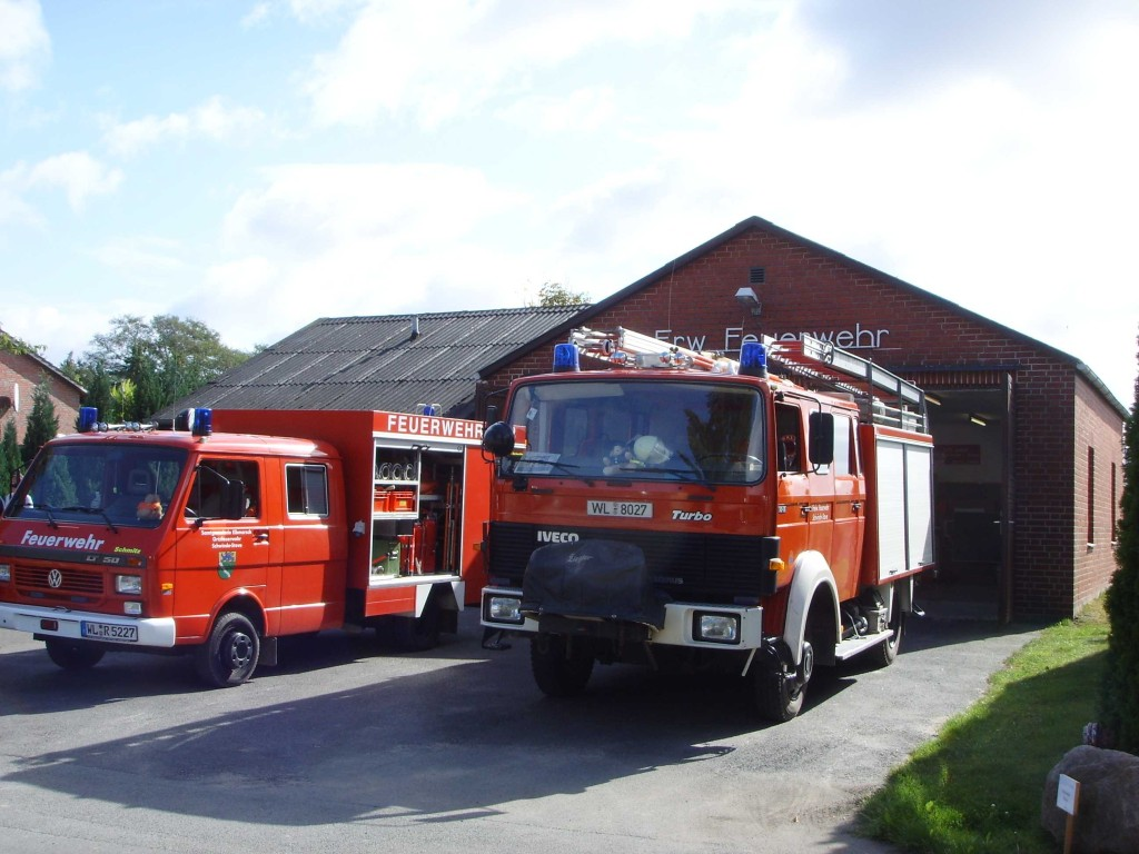 Gruppe Grüne/Freie Wähler/Piraten – Neu- und Ausbau der Feuerwehrgerätehäuser