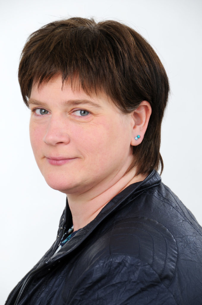 Claudia Reinstorf