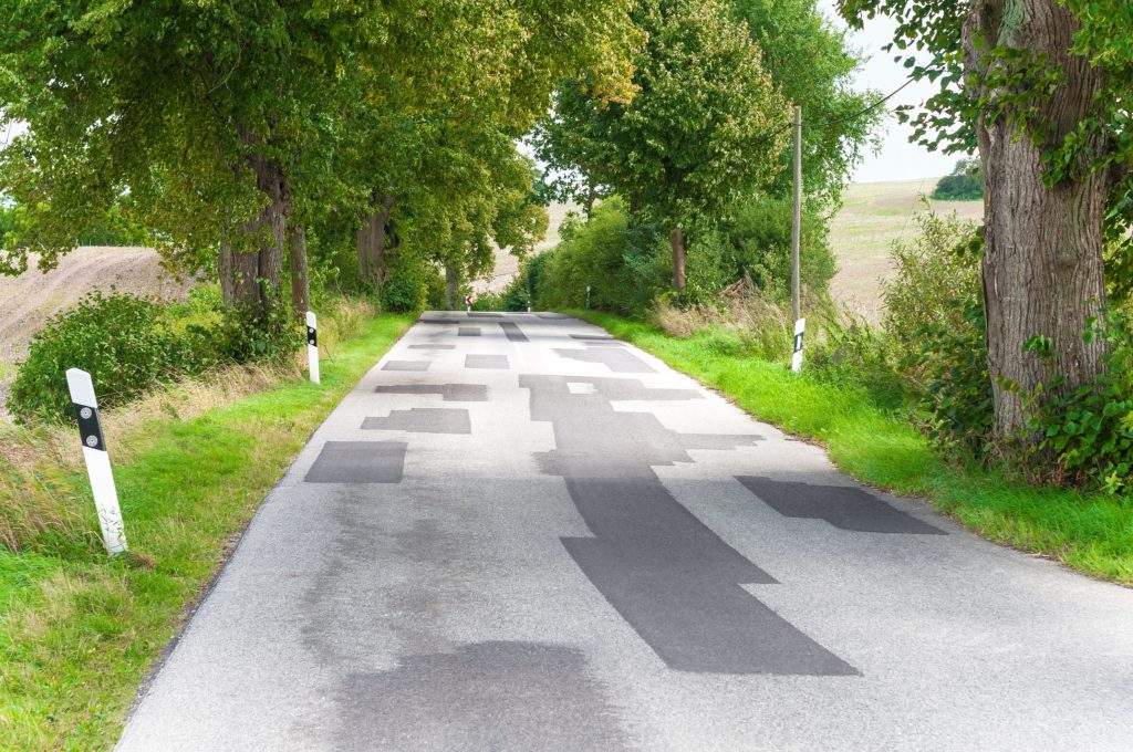 Straßenausbaubeitragssatzung