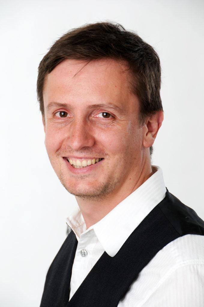 Mirco Neubert