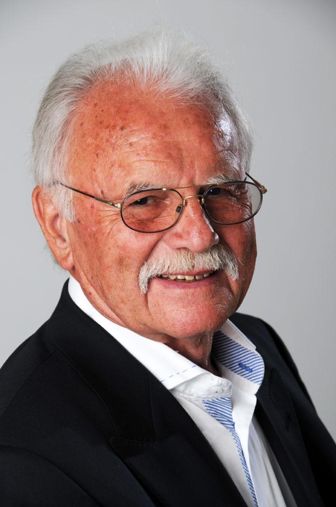 Werner Zenz