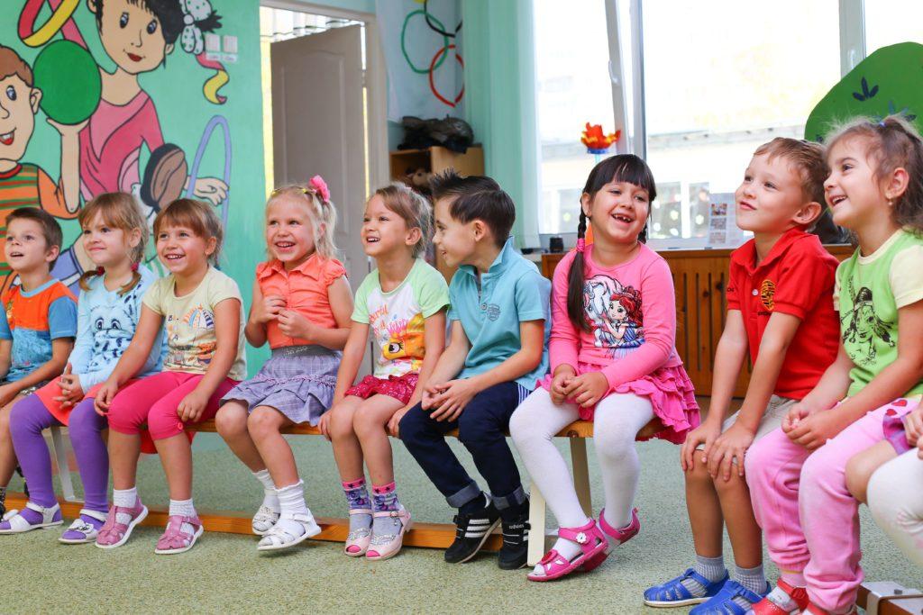 Verkauf des Grundstücks für den neuen Kindergarten