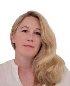 Nadine Zastrow