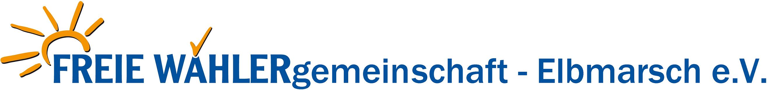 FREIE WÄHLERgemeinschaft – Elbmarsch e.V.